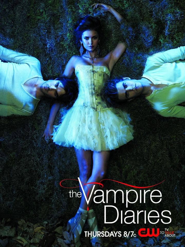 Season Two - The VAMPIRE DIARIES Wiki - Episode Guide, Cast ...
