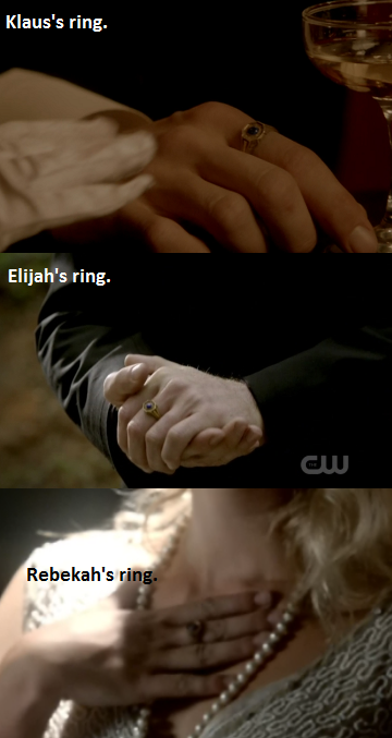 [FP] Rebekah Mikaelson The_Original's_Family_Ring