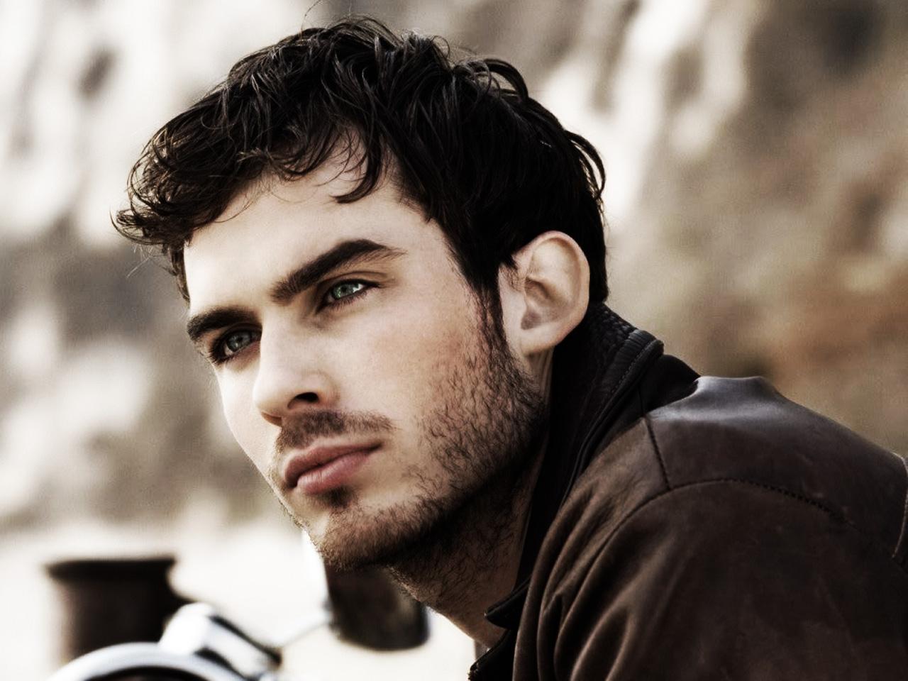 Самые красивые мужчины в мире ФОТО