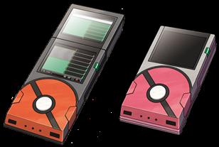 pokemon:the new adventure BWArt_Dex