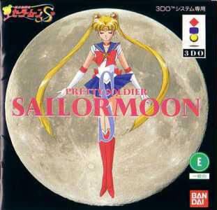 Galeria de Sailor Moon Sailormoon3docover