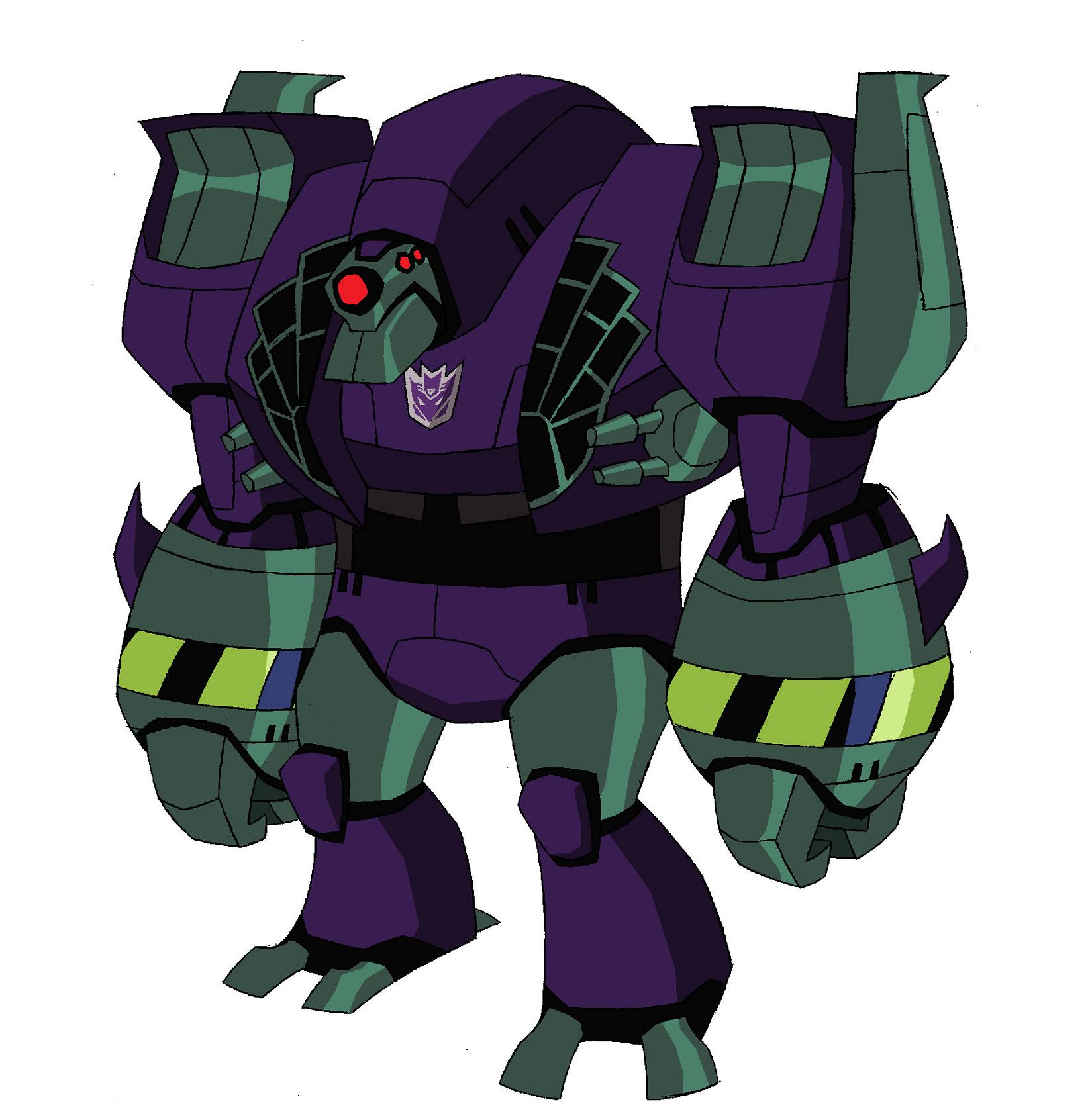 Image lugnut transformers animated villains wiki villains