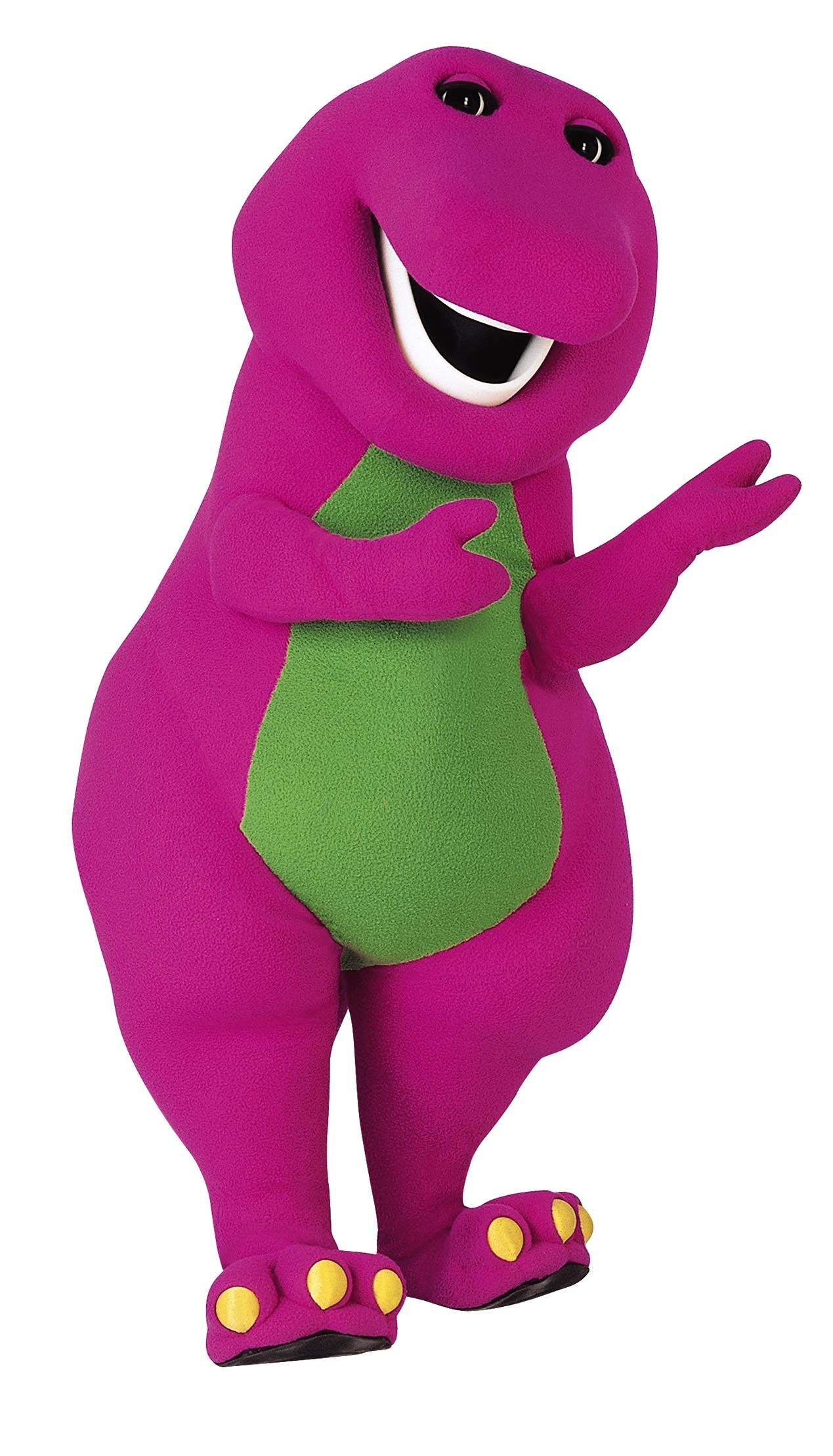 [Image: Barney.jpg]