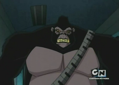 Monsieur Mallah - Villains Wiki - villains, bad guys, comic books ...