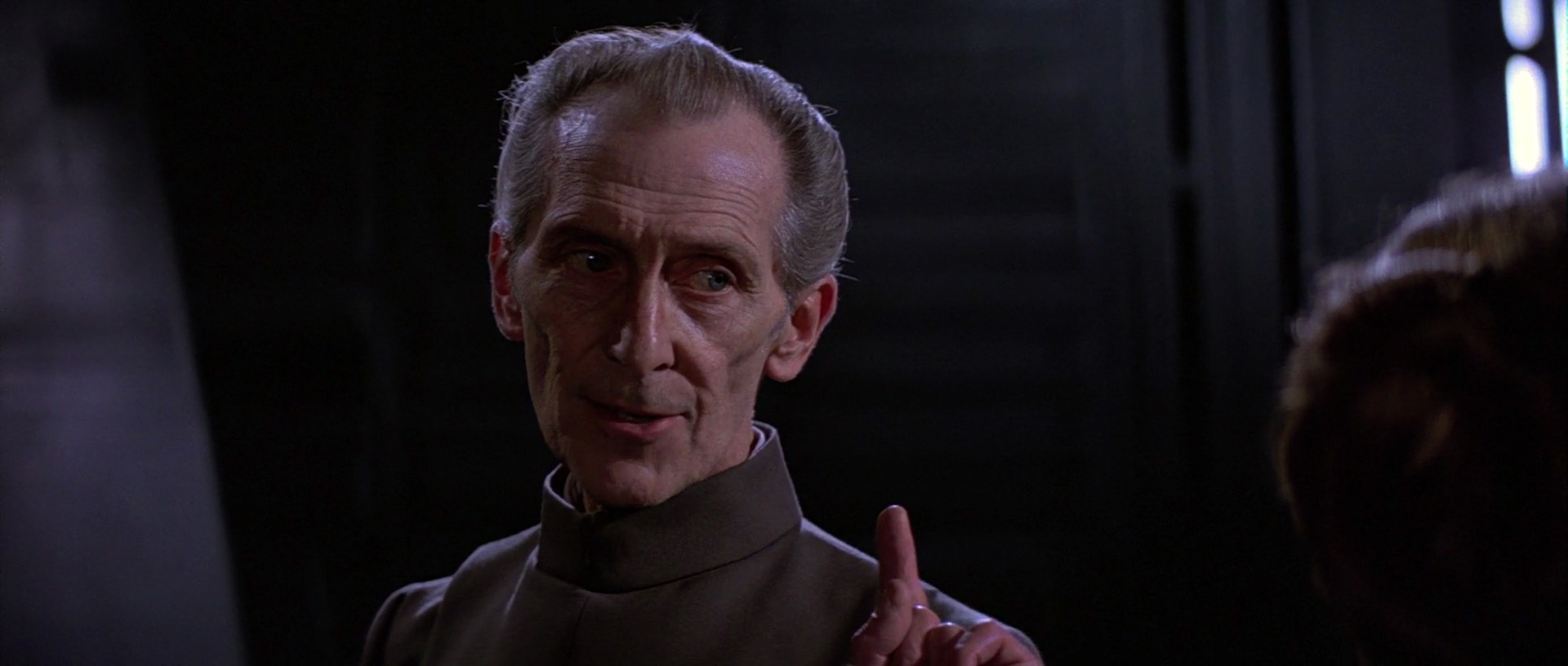 Grand Moff Tarkin Avatar