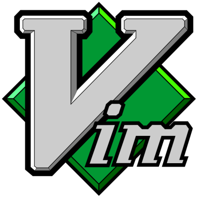 Vim logo