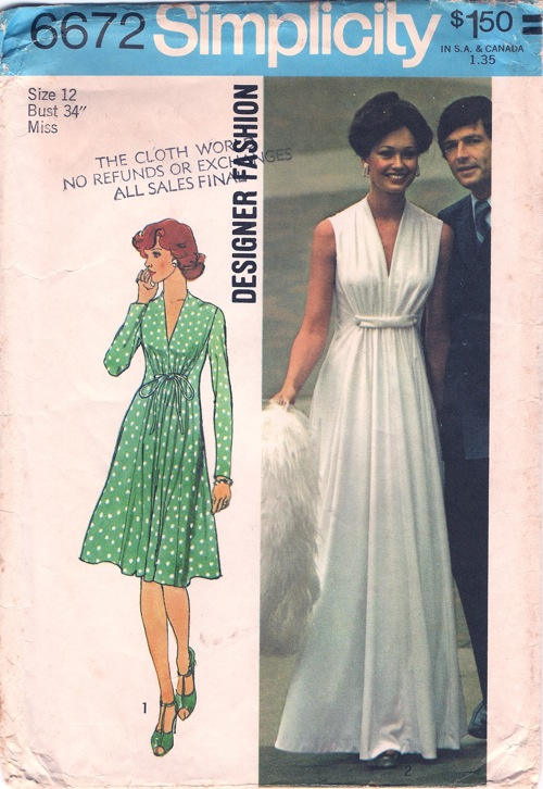 simplicity dress patterns | eBay - Electronics, Cars, Fashion