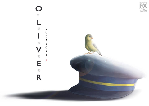 VOCALOID3 Oliver Illu_PowerFX_Vocaloid_Oliver