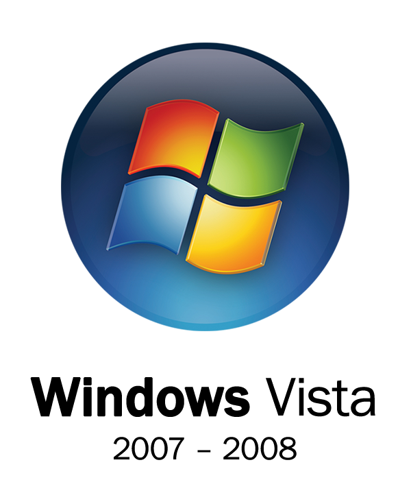 Image - Logo Windows Vista.png - /v/'s Recommended Games Wiki