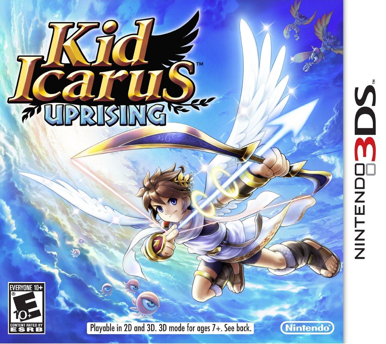 É hora de relembrar as melhores capas dos jogos da última geração Kid-Icarus-Uprising_Nintendo3DS_cover
