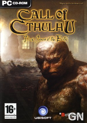 Call of Cthulhu: