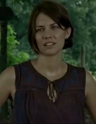 Maggie Greene The Walking Dead Database