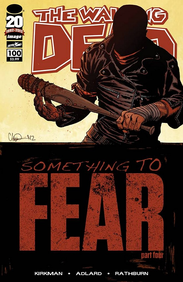 Comic Walking Dead 100 Twd100cover_adlard