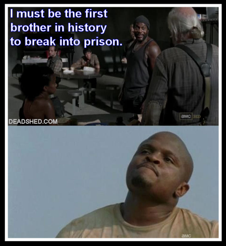 http://images.wikia.com/walkingdead/images/3/36/The_Walking_Dead_Season_3_Meme_Tyreese_History_TDog_DeadShed.jpg