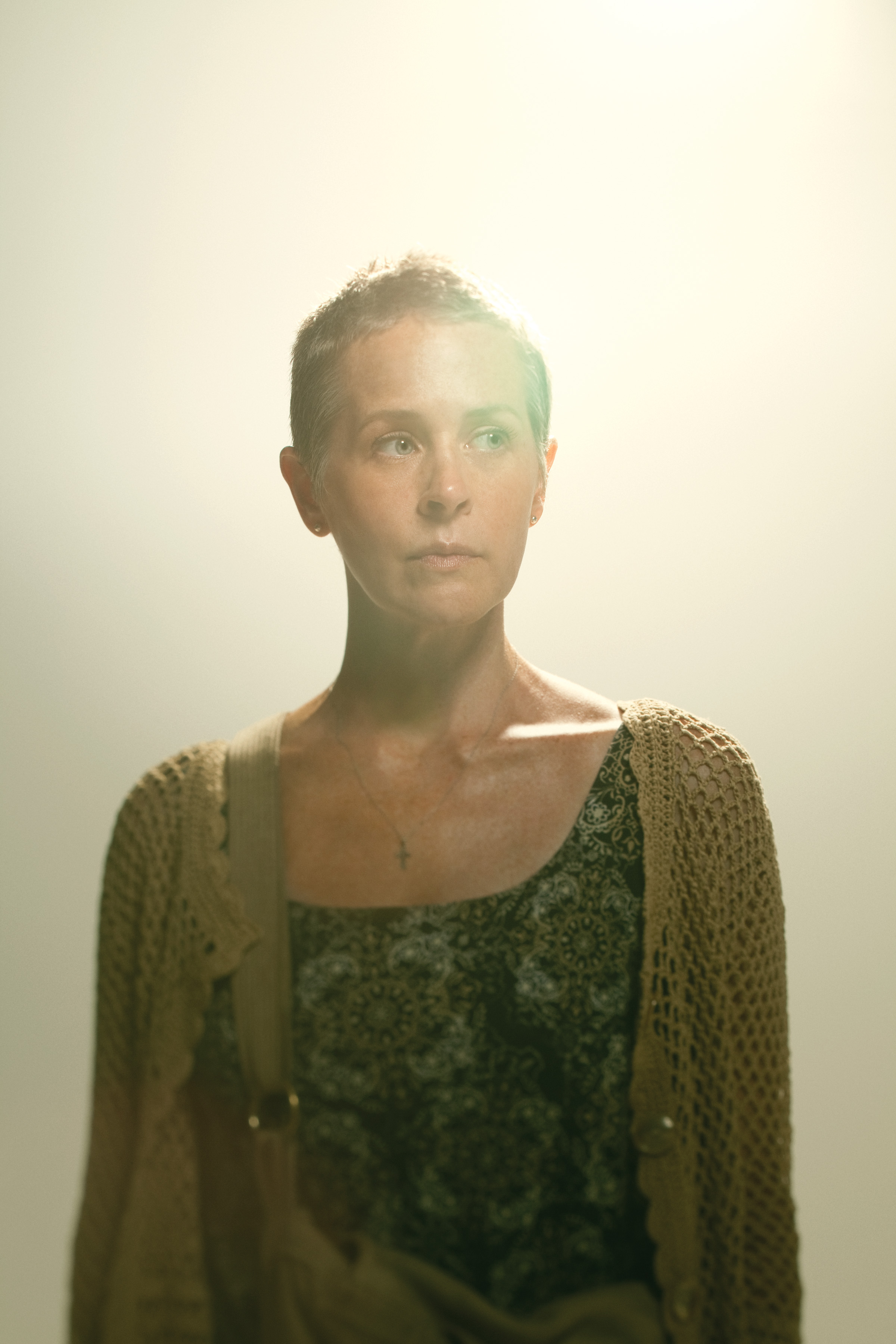 Personality ... MBTI Enneagram Carol ( The Walking Dead ) ... loading picture