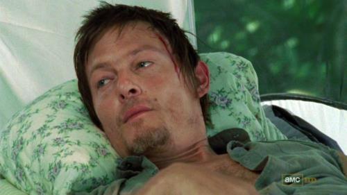 Daryl Dixon de The Walking Dead Daryl-Dixon-daryl-dixon-27182984-500-281