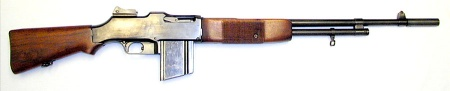 File:Browning Automatic Rifle BAR.jpg