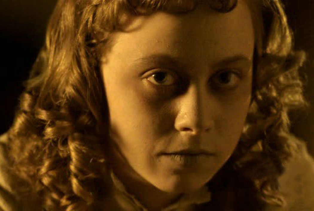 Alice Liddell - Warehouse 13 Wiki