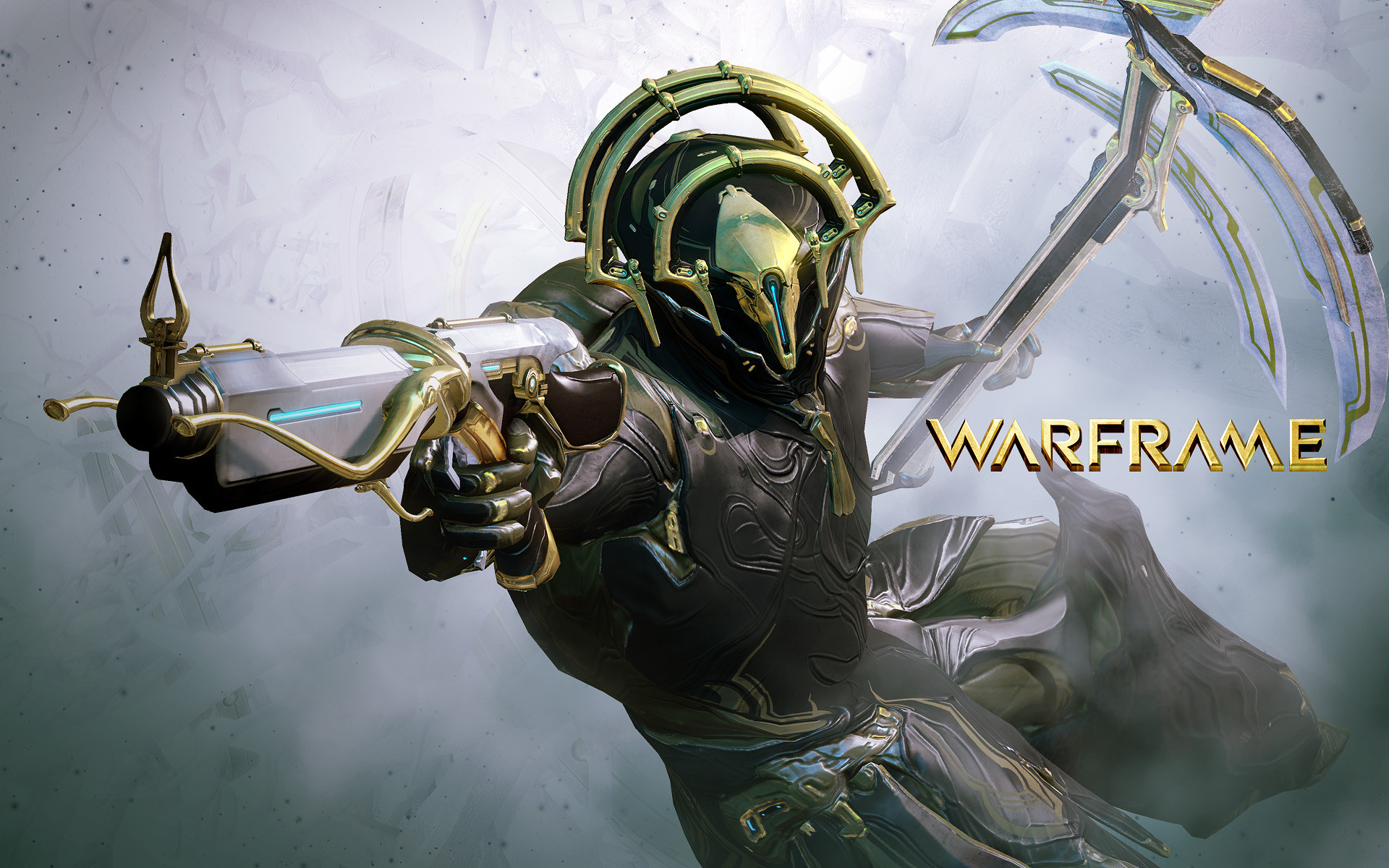 Warframe Frost Prime Image - Frost P...