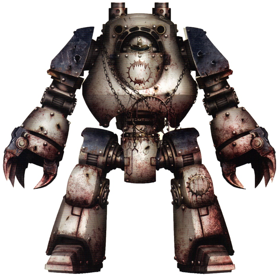 [W30K] Legiones Astartes XII : World Eaters Styvath_the_Berserker2