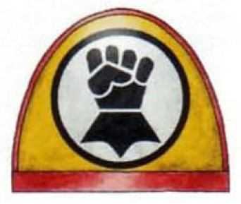 imperial fists logo - photo #3