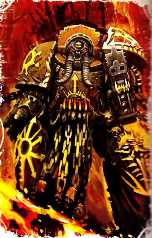 [W40K] Illustrations du Chaos - Page 3 Black_Legion_Terminator