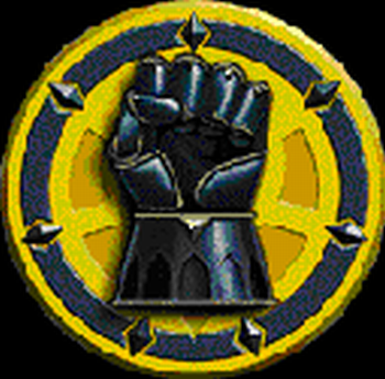 imperial fists logo - photo #7