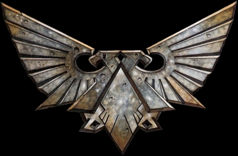 warhammer aquila by greatjester - photo #13