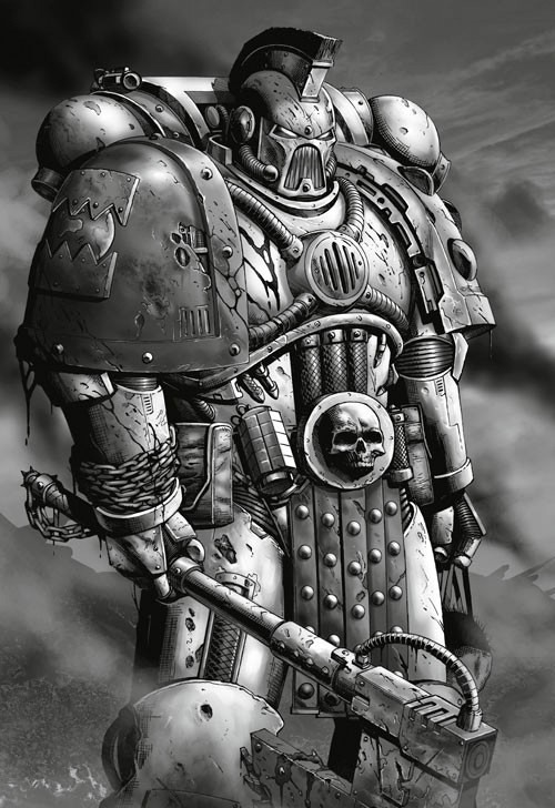 [W30K] Legiones Astartes XII : World Eaters Kharn_betrayer-internal