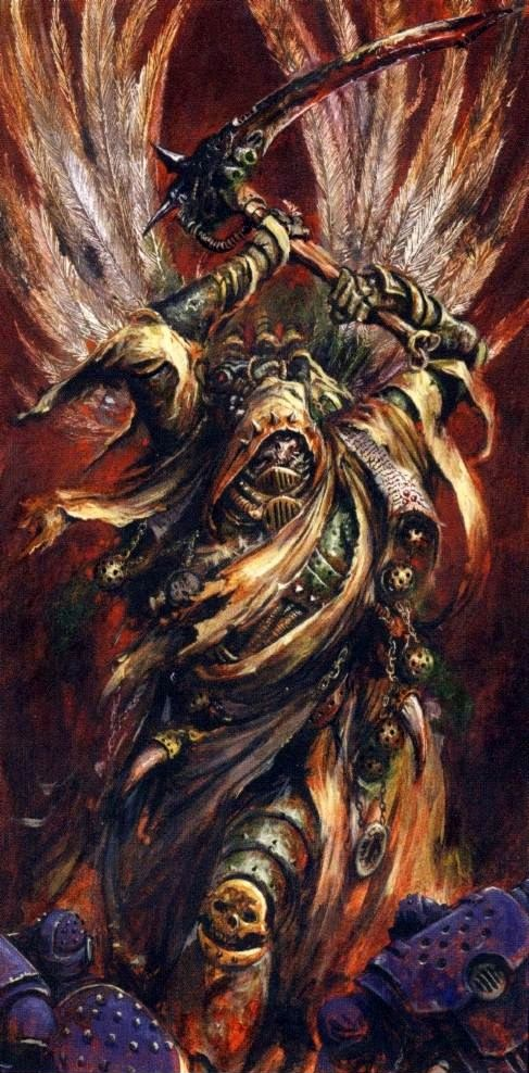 Blight drones Mortarion,_Prince_of_Decay