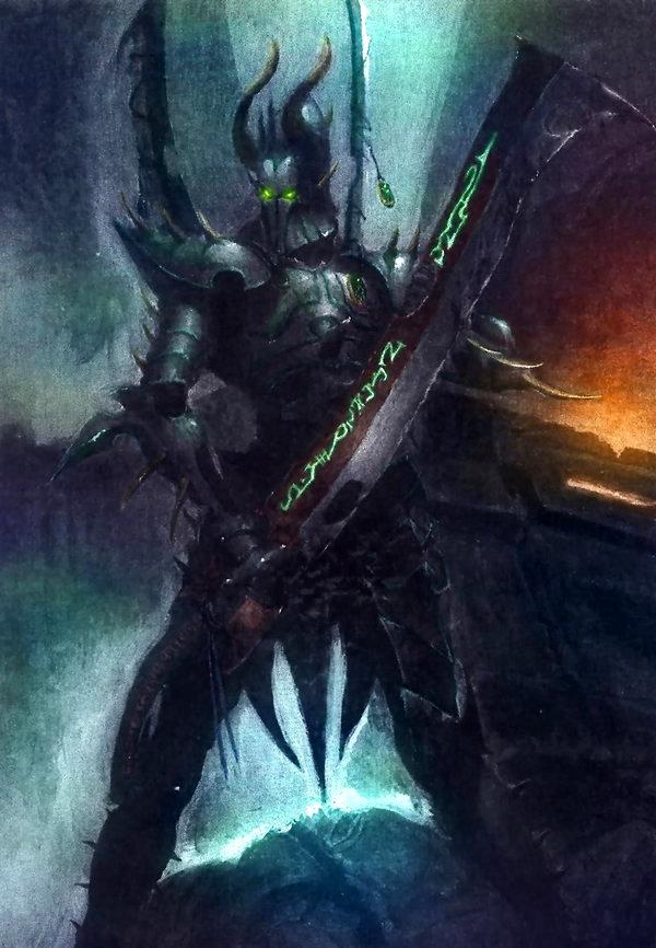 [W40K] Collection d'images : les Xenos Servant_of_the_archon