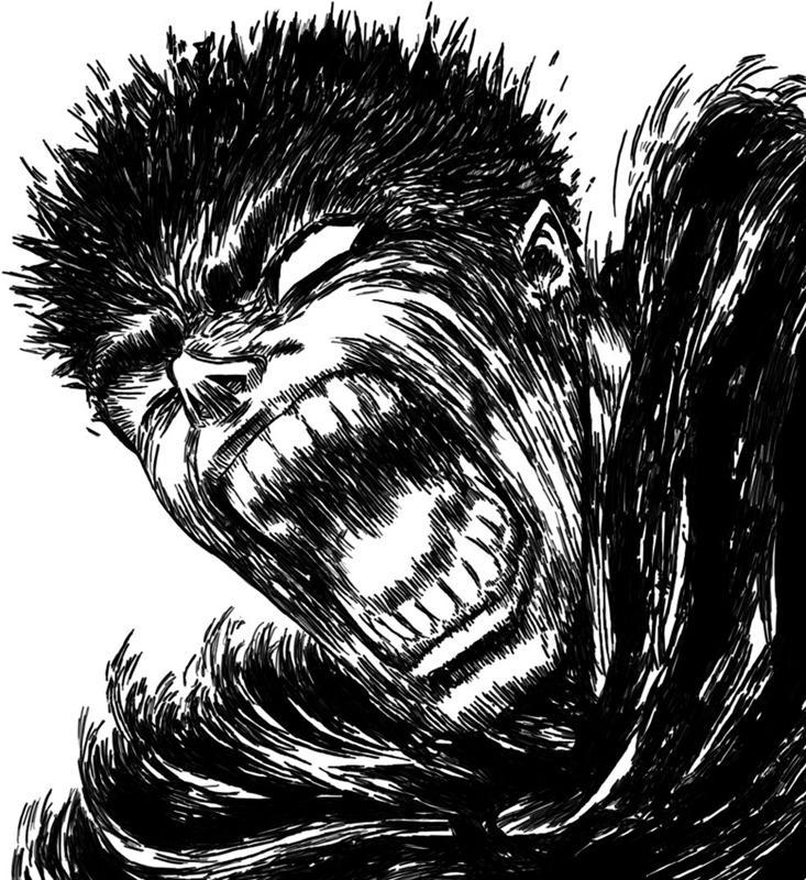 Eien Gekido, The Wrathful Berserker [APPROVED, 1-5++] 16Gatsu-Guts-Berserk-Manga