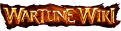 Wartune Wiki Wordmark