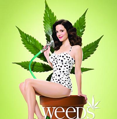 weeds season 7 poster. dresses on set Season 7- Andy