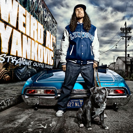Yankovic Weird Al - Money For Nothing, Beverly Hillbillies