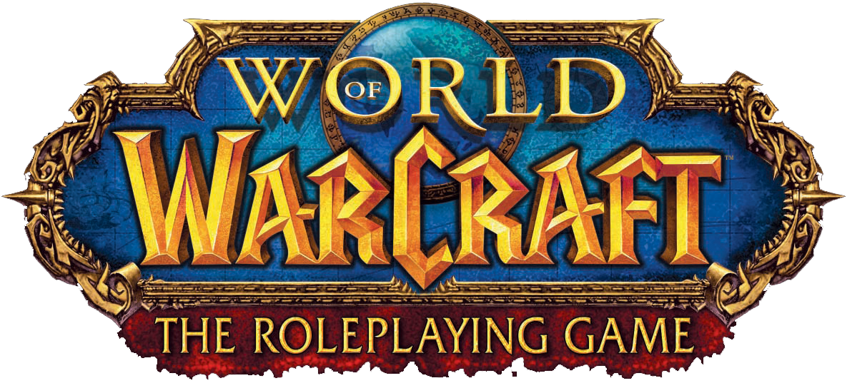 world of warcraft logo png. World of Warcraft: The