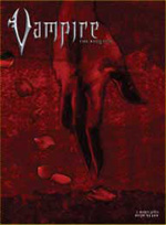 Vampire: The Requiem - White Wolf Wiki - World of Darkness ...