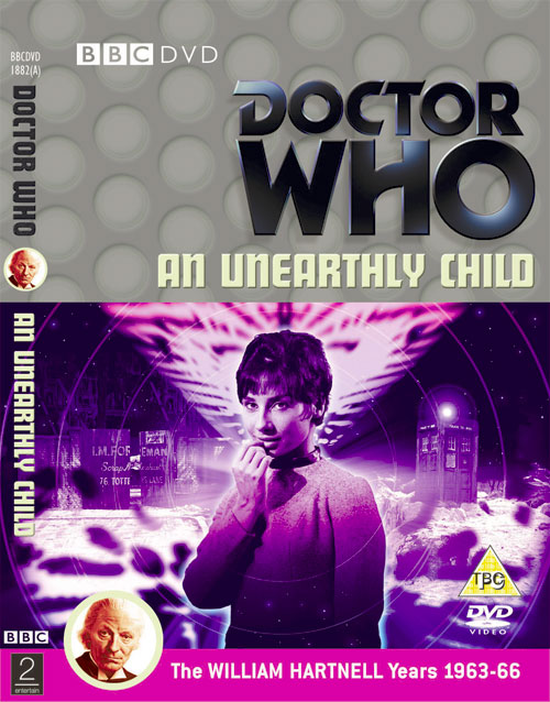 Doctor Who - An Unearthly Child movie