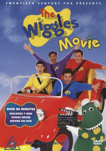 The Wiggles Movie movie