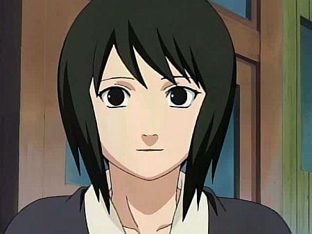Montando nosso elenco de Naruto Shizune