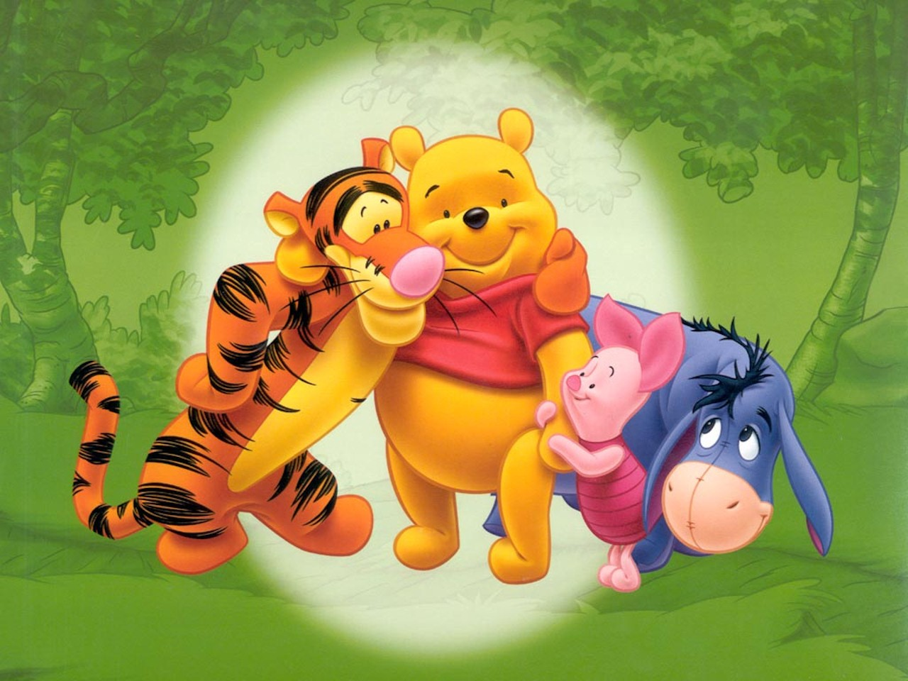 image pooh wallpaper pooh tigger and eeyore in winniepedia. Black Bedroom Furniture Sets. Home Design Ideas