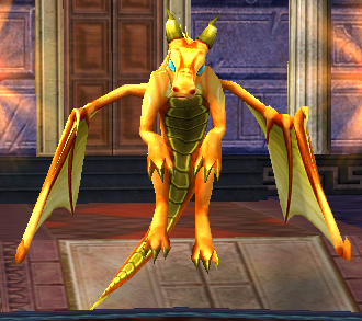 Wizard101: Pack-a-Palooza Dragon Pack Contest! - Page 98 — MMORPG