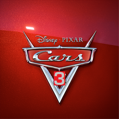 Image Cars 3 Logopng World Of Online Wiki