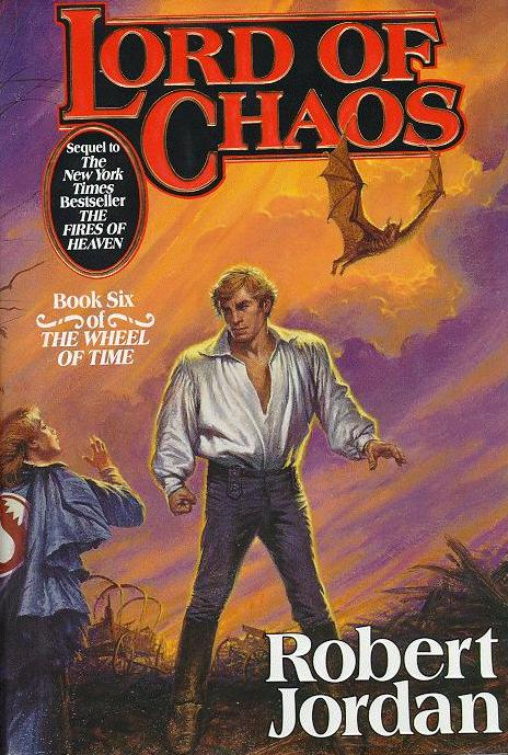Lord of Chaos - A Wheel of Time Wiki
