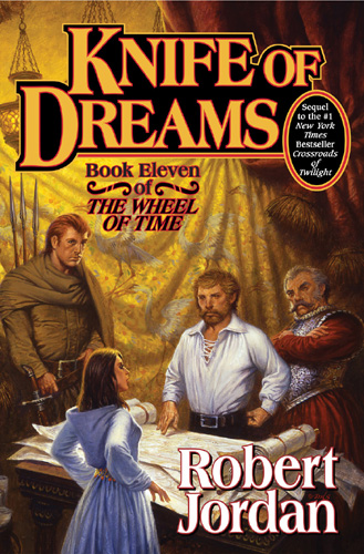 Knife of Dreams - A Wheel of Time Wiki