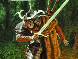 Lan Mandragoran - A Wheel of Time Wiki
