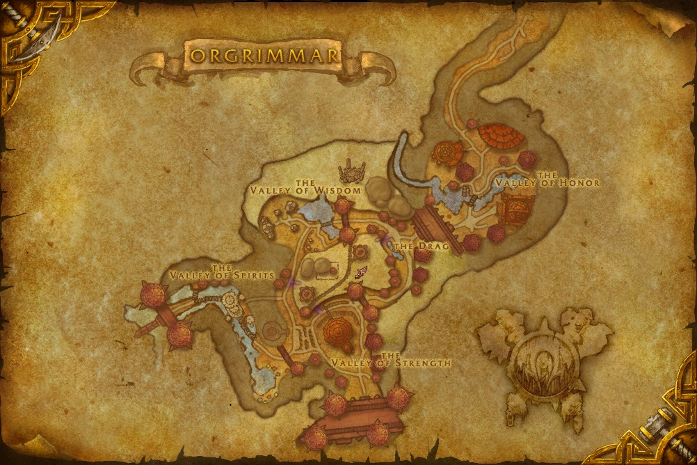 Ragefire Chasm - WoWWiki - Your guide to the World of Warcraft