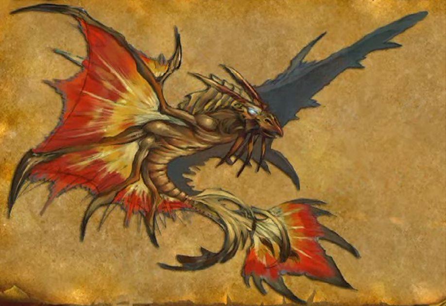 Suna and Blaze (Koa's pets) Concept_art_bird