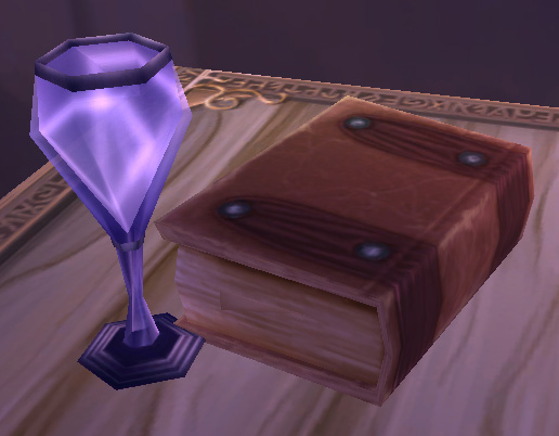 The Schools of Arcane Magic - Illusion - WoWWiki - Your guide to ...