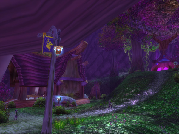 Rut'theran Village - WoWWiki - Your guide to the World of Warcraft